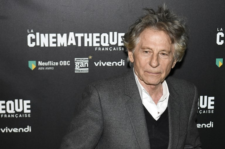 French ex-model accuses Polanski of raping her as a teen
