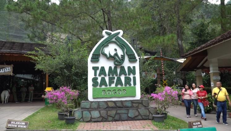 Jakpost guide to Jl. Hang Tuah Raya