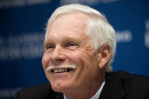CNN founder Ted Turner reveals he has Lewy body dementia