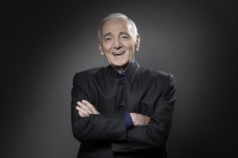Aznavour sculpture sells for $2.3 million