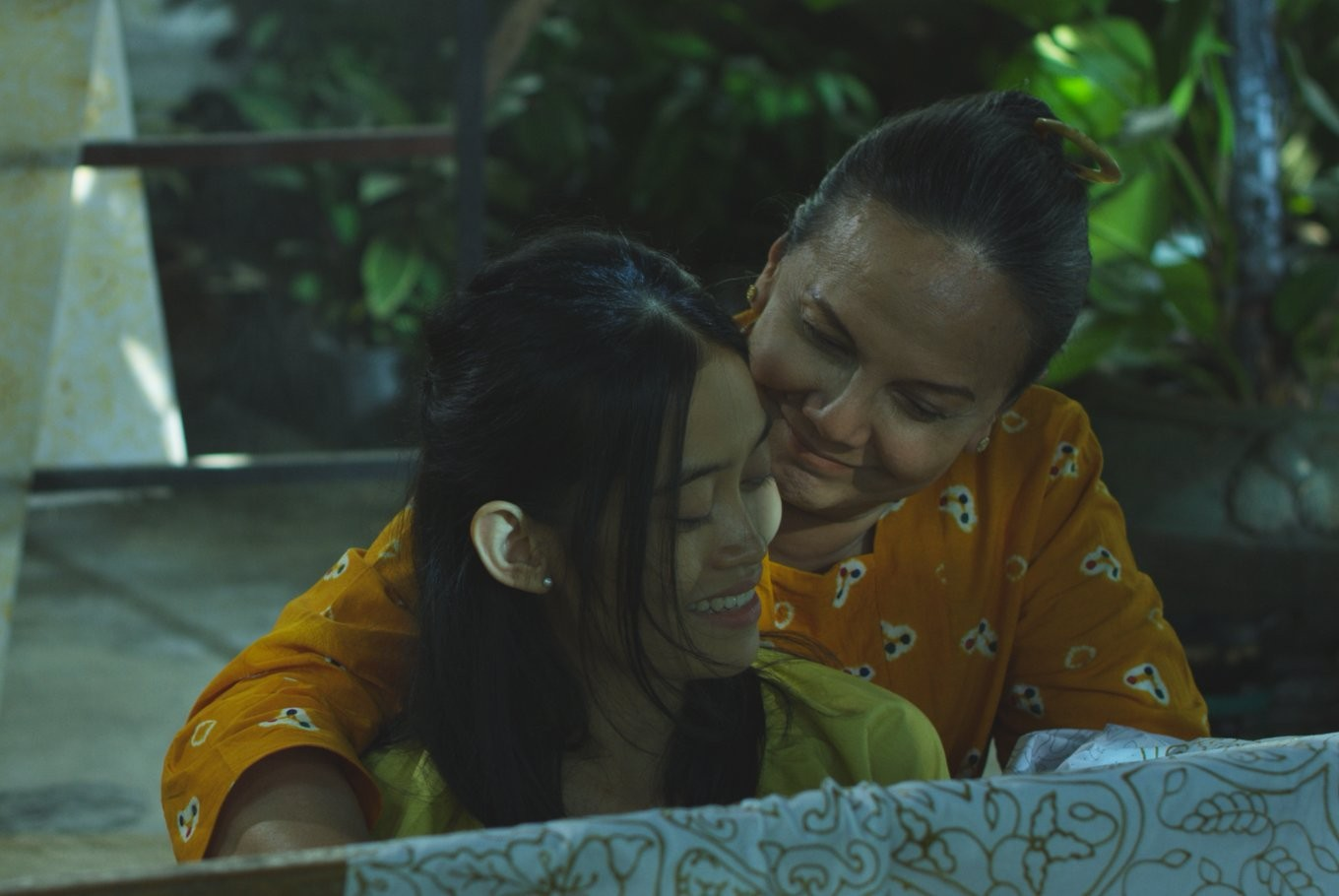 'Sekar': A touching short film about love, batik