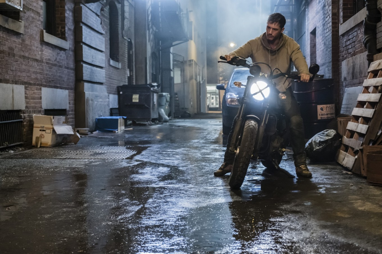 'Venom' gets a sequel, Tom Hardy to return