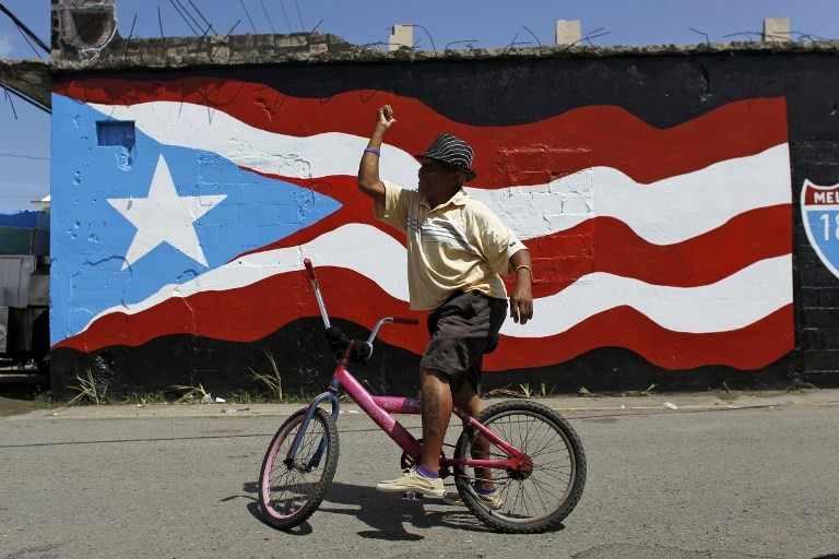 Puerto Rico first US territory under 24-hour virus isolation