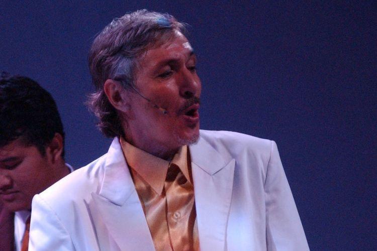 Veteran actor Rudy Wowor passes away