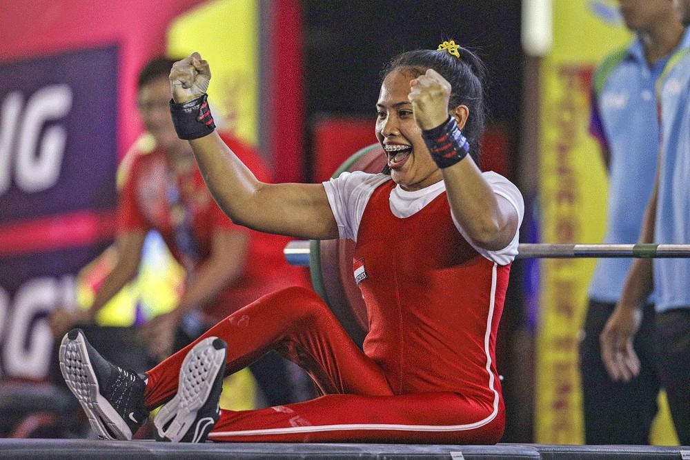 Asian Para Games: Ni Nengah aims to sharpen skills for 2020 Paralympics