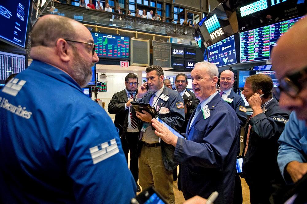 New York Stock Exchange to shut trading