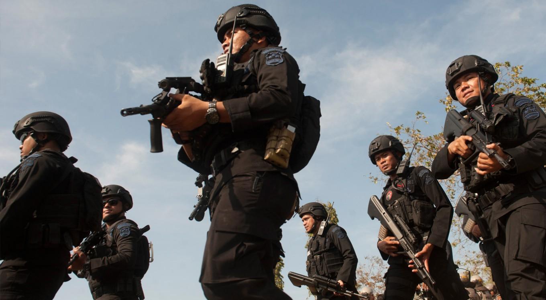 Bali implements security measures ahead of IMF-World Bank Meetings