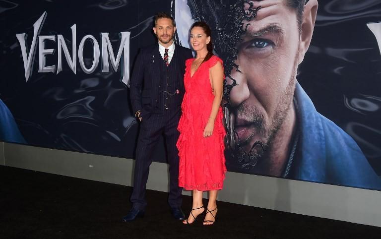 Villain 'Venom' is box office hero in North American