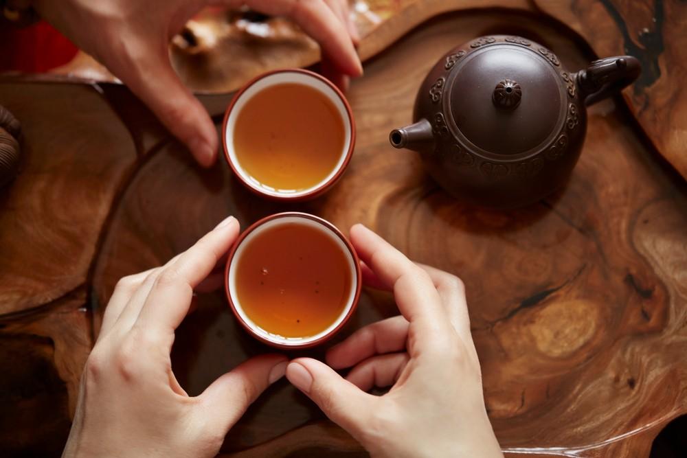 Three fun facts about tea