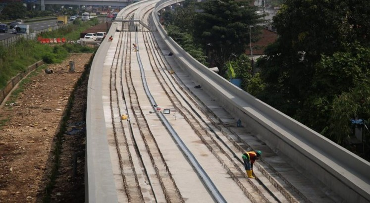 Infrastructure projects launch marks IMF-World Bank Meetings start in Bali