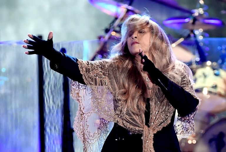 stevie nicks radiohead and roxy music tapped for rock and roll hall