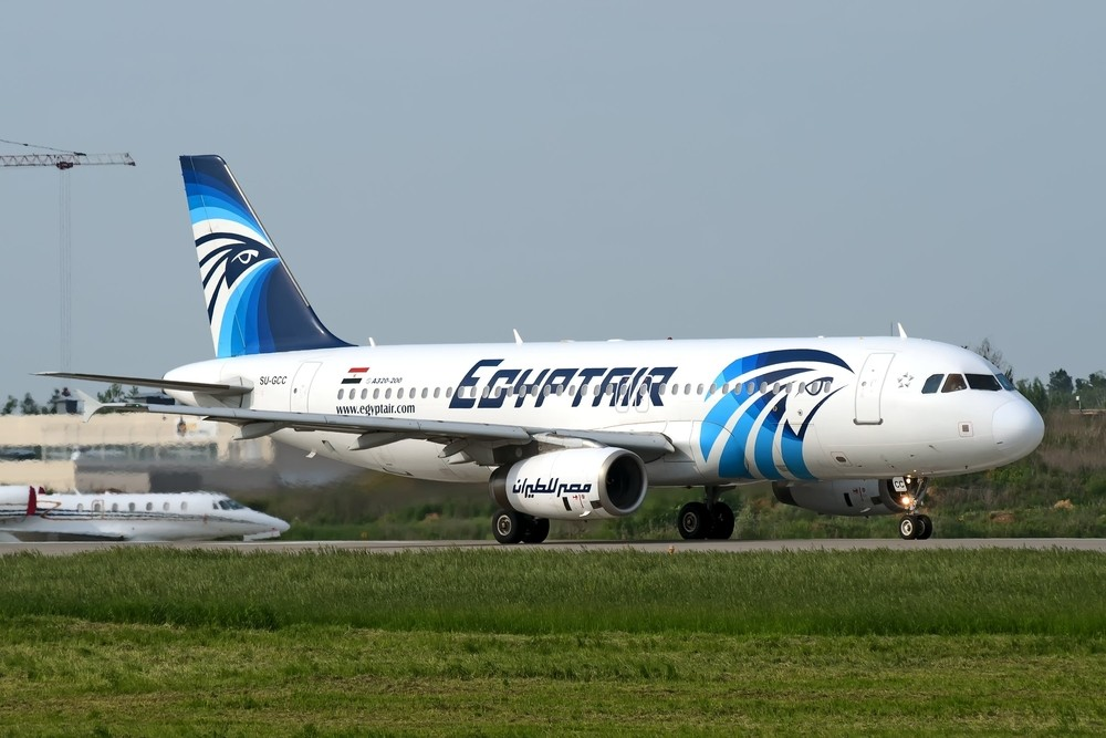 EgyptAir publisher apologizes over Drew Barrymore article
