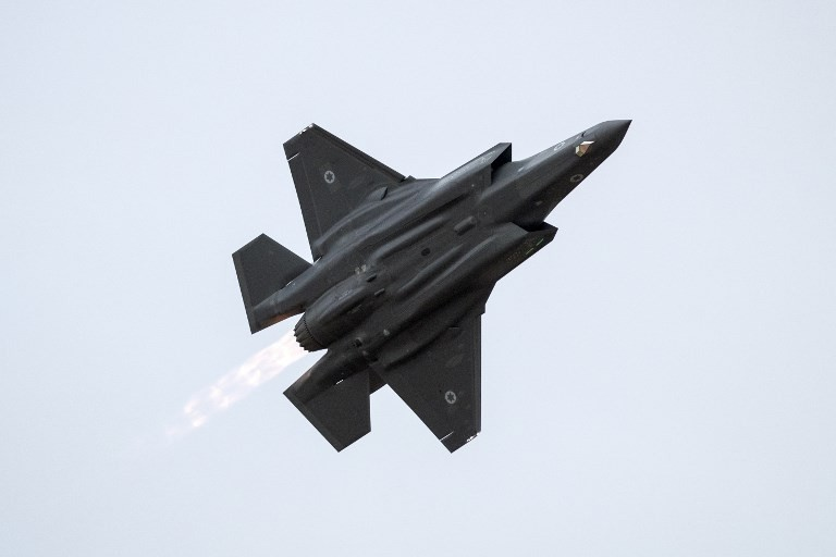 US removing Turkey from F-35 program after its Russian missile defense purchase