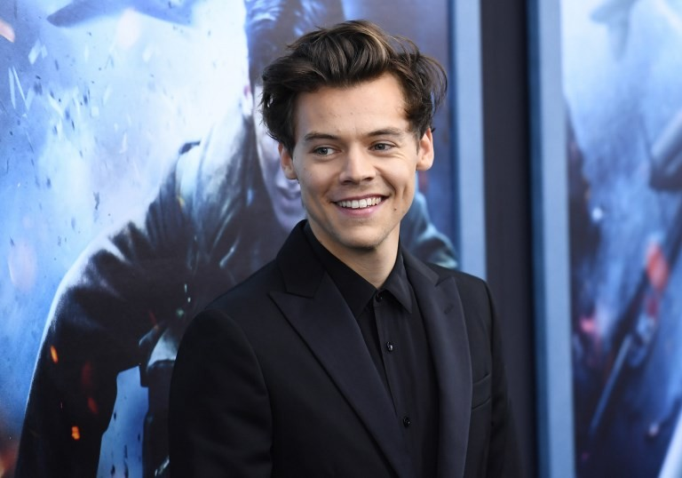 'The Little Mermaid' still searching for Prince Eric after Harry Styles turns down role