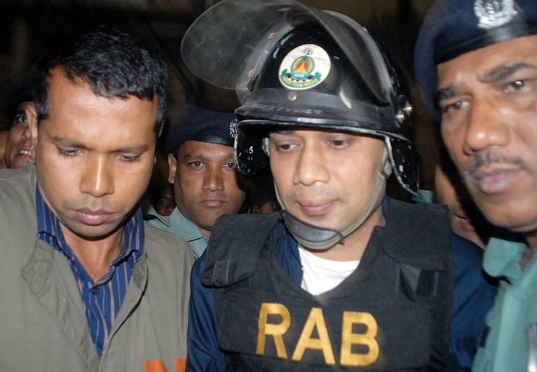 Bangladesh sentences 19 to death over 2004 attack