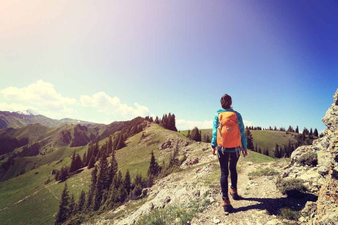 Seven reasons why you should travel solo