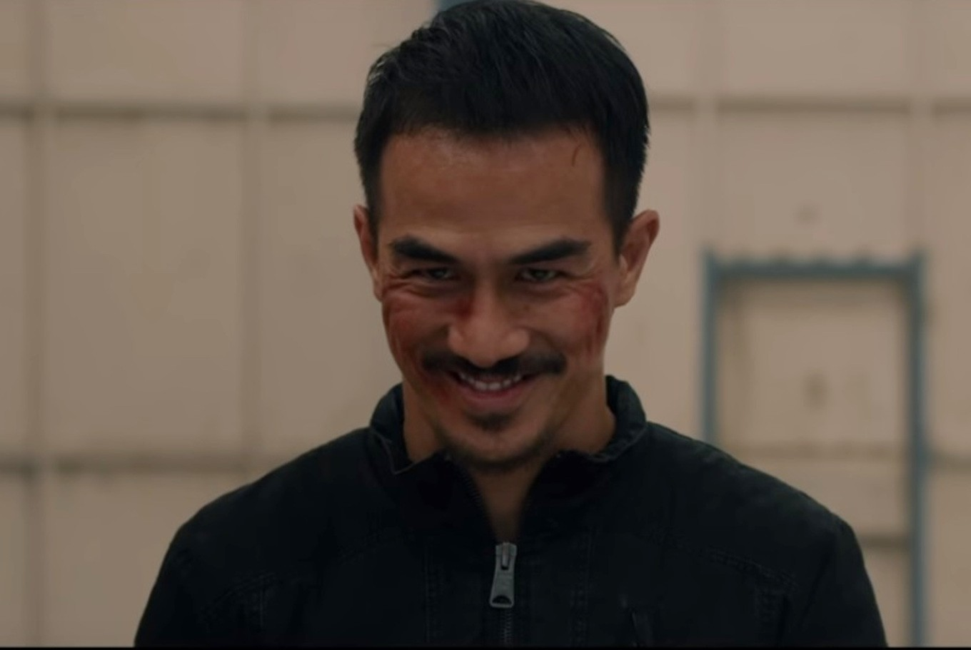 Upcoming 'Mortal Kombat' adaptation casts Joe Taslim as Sub-Zero