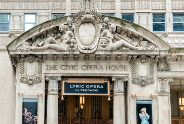 Top US opera company reaches deal with striking musicians