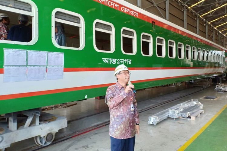 bangladesh orders 250 extra strong train cars from inka business rh thejakartapost com