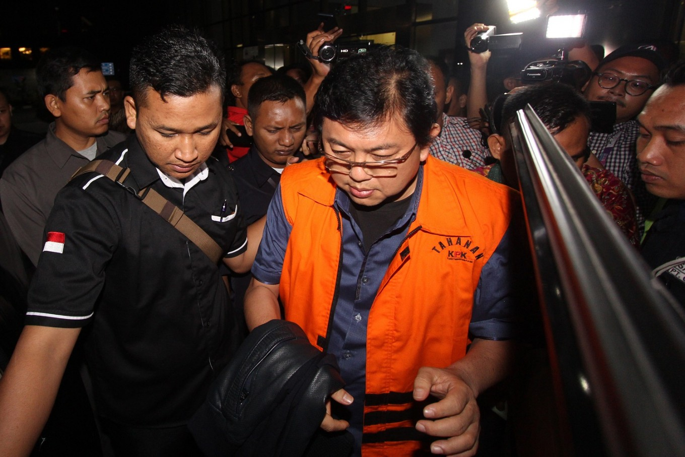 KPK indicts lawyer for Eddy Sindoro evasion plot