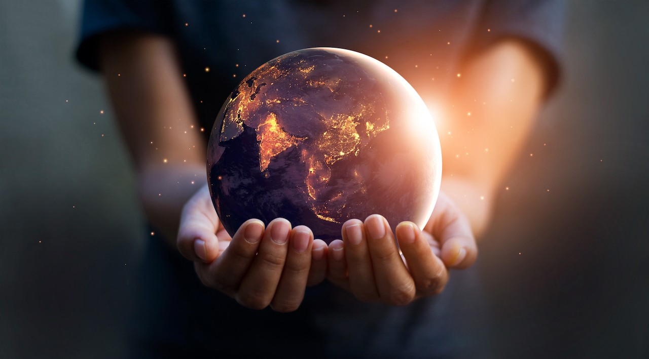 Seven ways to give Earth a hand