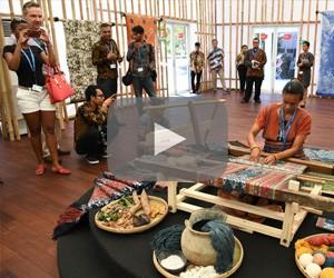Art Bali displays peek into Indonesia's contemporary creative world
