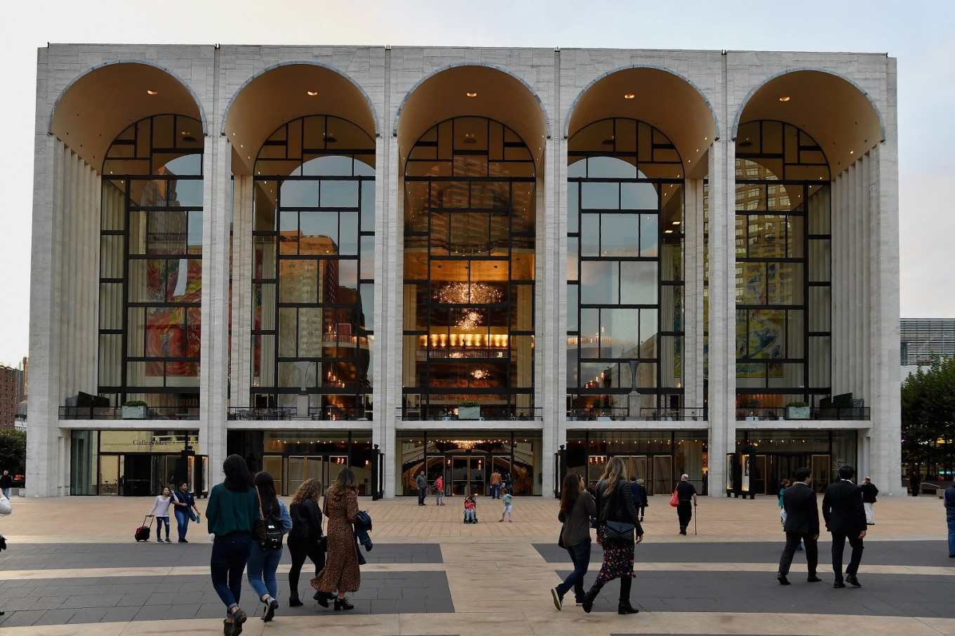 Hard sell? Met Opera aims to lure millennials