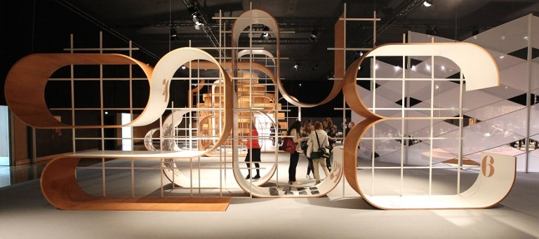 Five unexpected things at the Frankfurt book fair