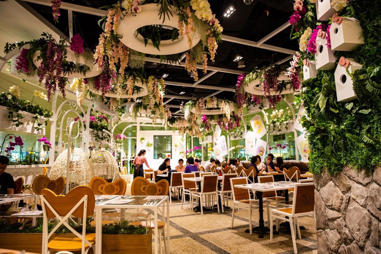 f01916c42 Hello Kitty cafe saying goodbye early next year - News - The Jakarta ...