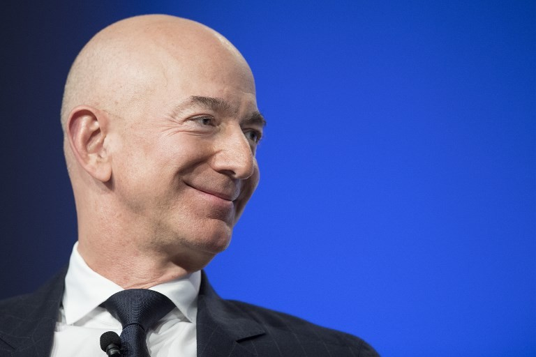 Investigator says Amazon chief Jeff Bezos' phone hacked by Saudis