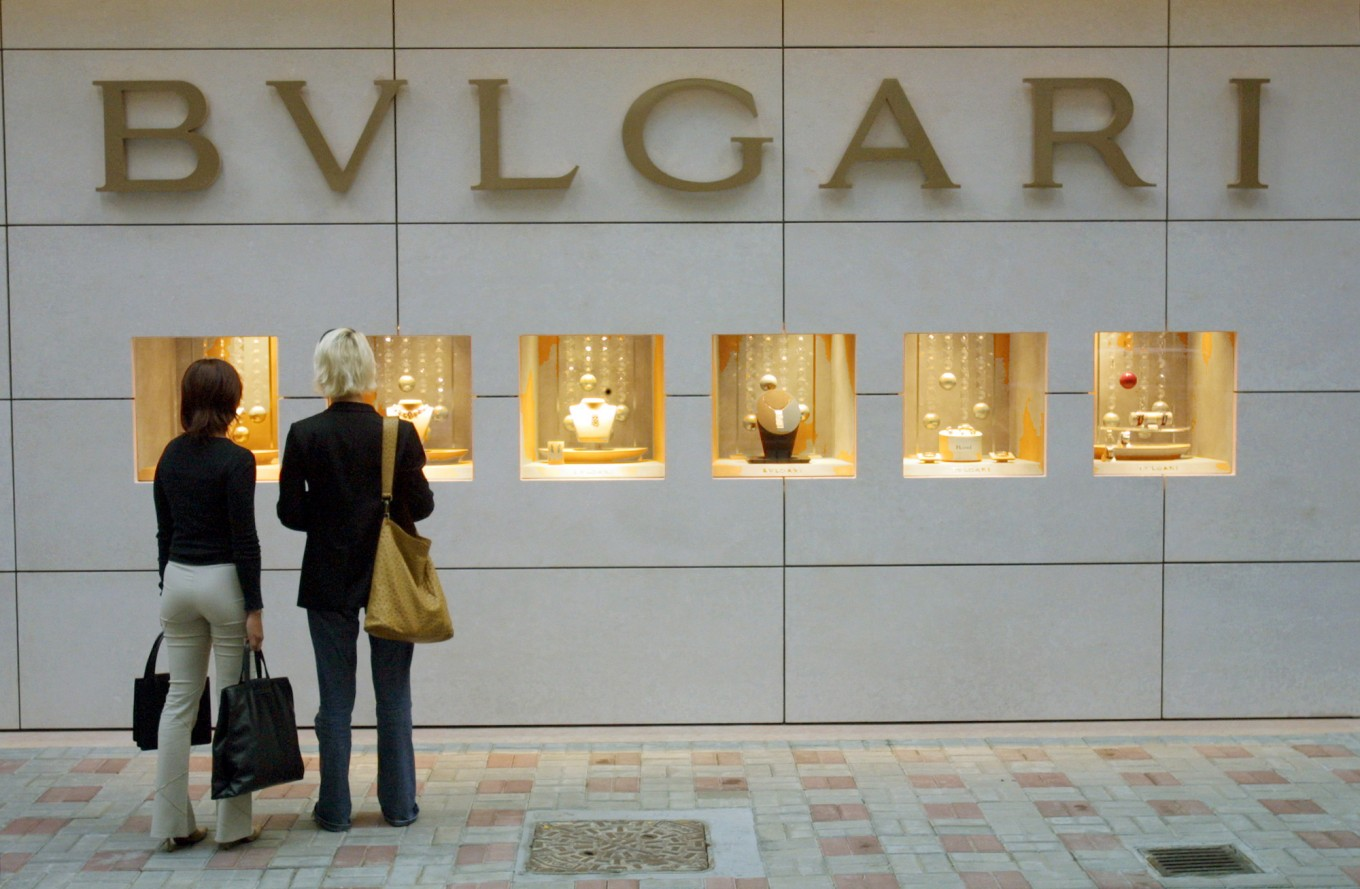 A Bvlgari or Aman branded home is latest on list for super rich