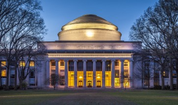 MIT unveils new $1 billion college for artificial intelligence
