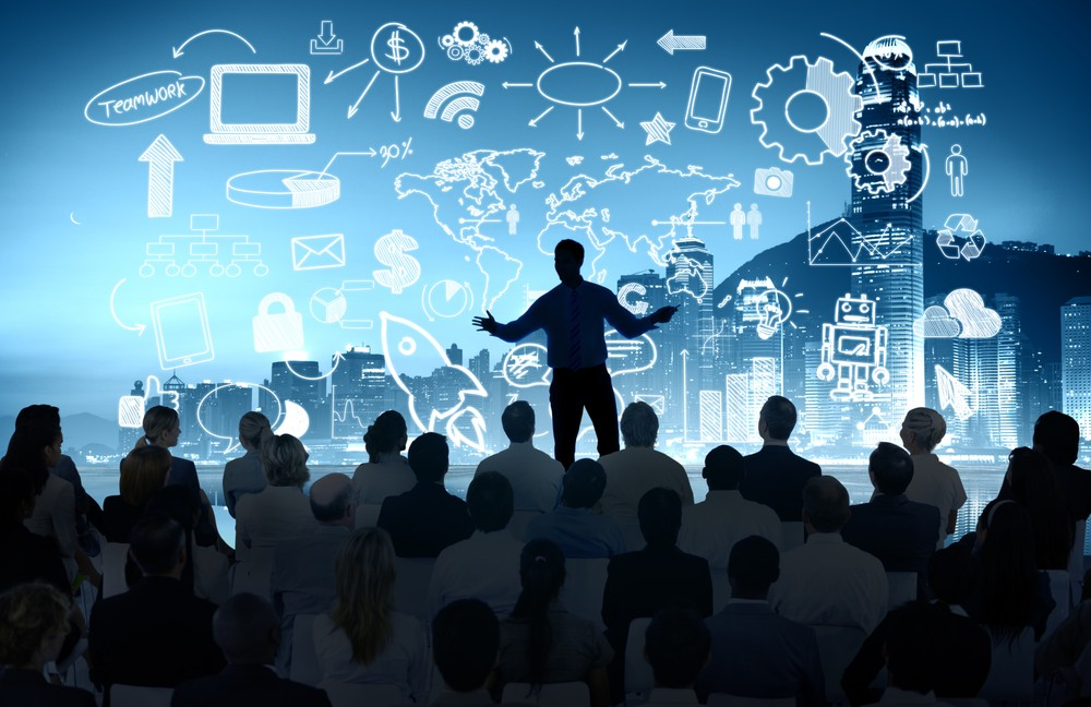 Digitalized economy: Embracing technology, reducing disruption