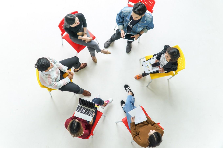 Tech-savvy millennials redefining workspaces