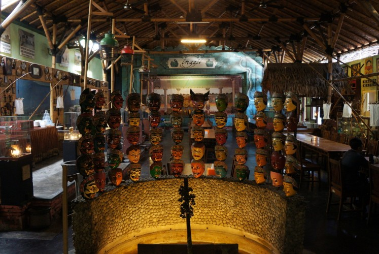 Four eateries to try in Malang