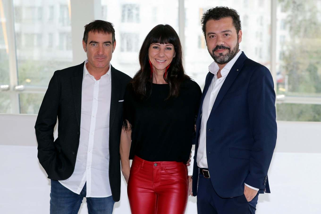 Money Heist' makers give sneak peak of new thriller - Entertainment