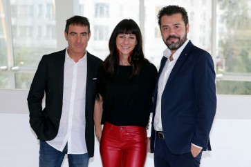 'Money Heist' makers give sneak peak of new thriller