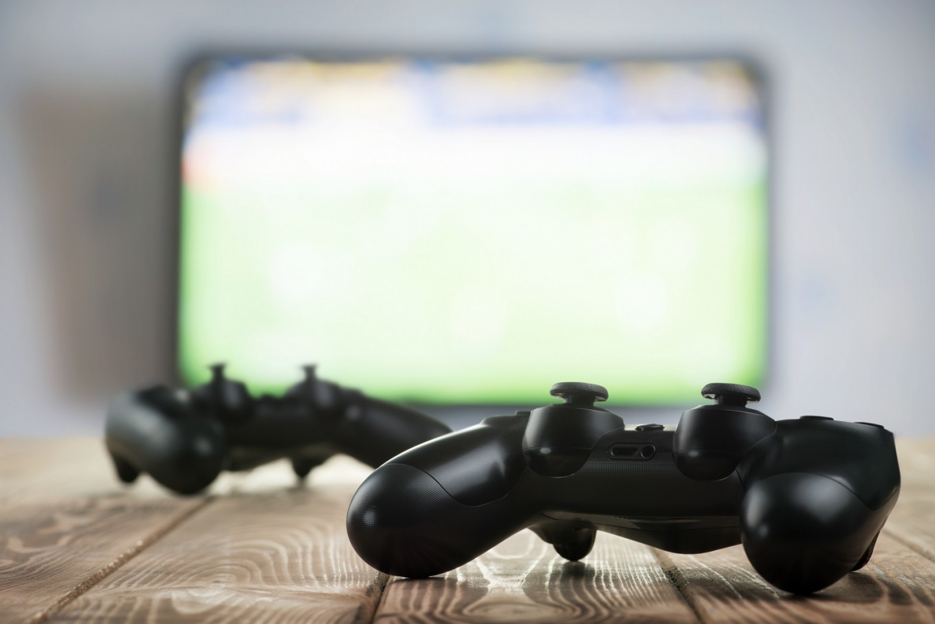 Video games a hobby for majority of Americans, study says