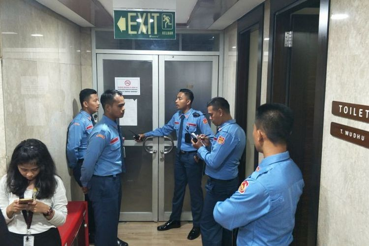 Senayan shooting range to be moved after incident at House of Representatives
