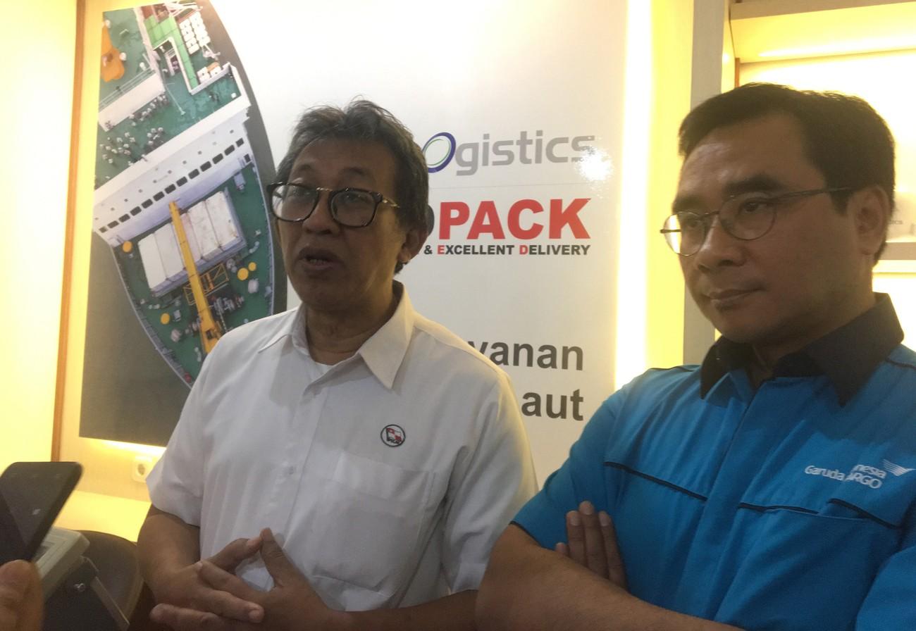 Garuda, Pelni team up to expand cargo business - Business - The