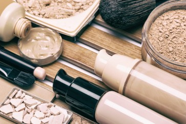 50 shades of beige: Foundation and our obsession with fair skin