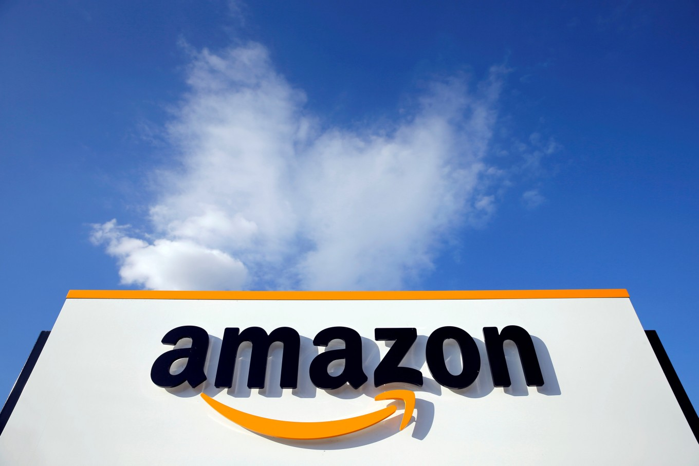 Amazon to open cloud data centers in Indonesia