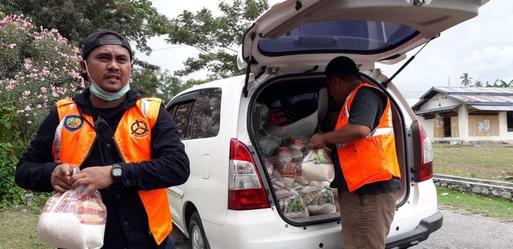 Here comes Bui Squad: Palu inmates help earthquake, tsunami survivors
