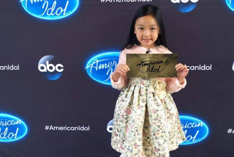 Malea Emma Tjandrawidjaja stuns 'American Idol' judges