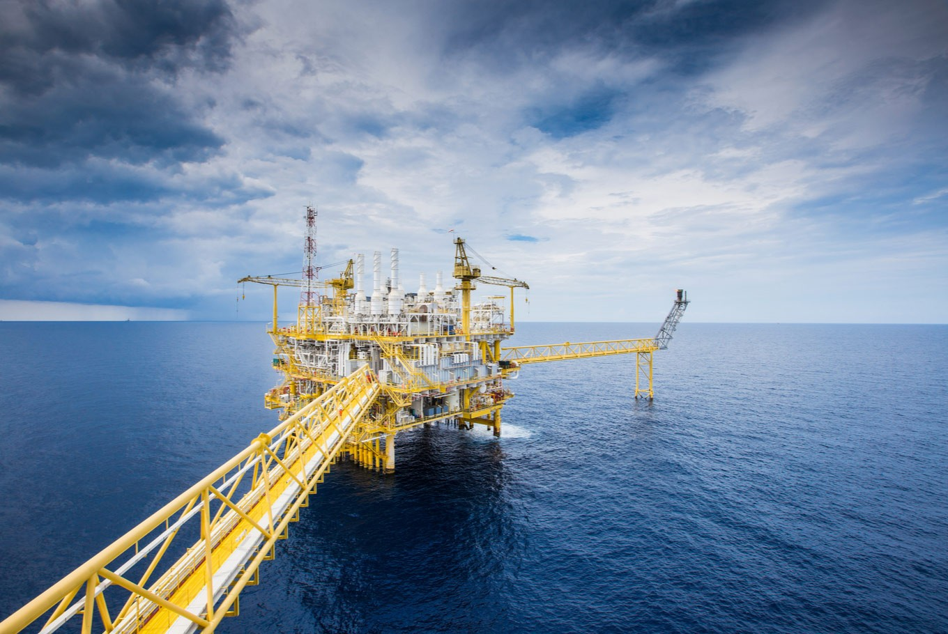 Zaratex to invest $134m for new gas field in Aceh