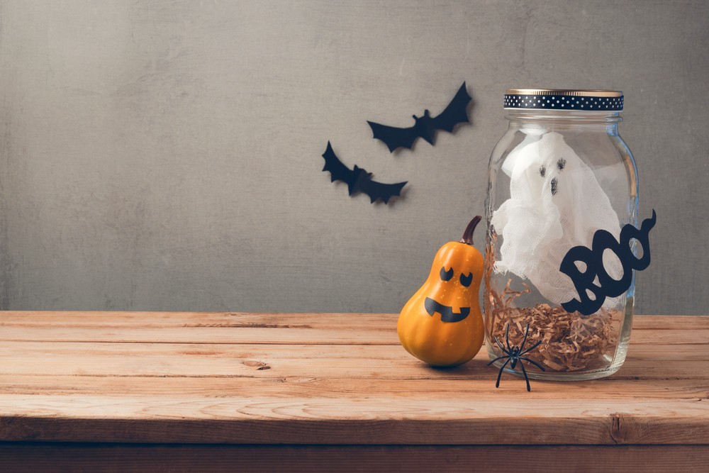 Five places to celebrate Halloween in Jakarta