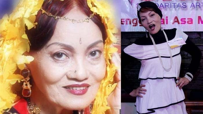 Actress Titi Qadarsih passes away after battle with colon cancer