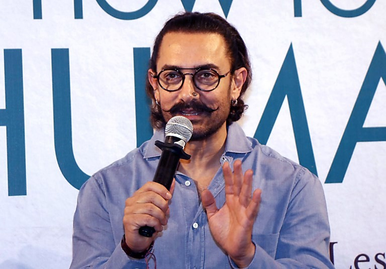 Aamir Khan: Movies can connect different cultures