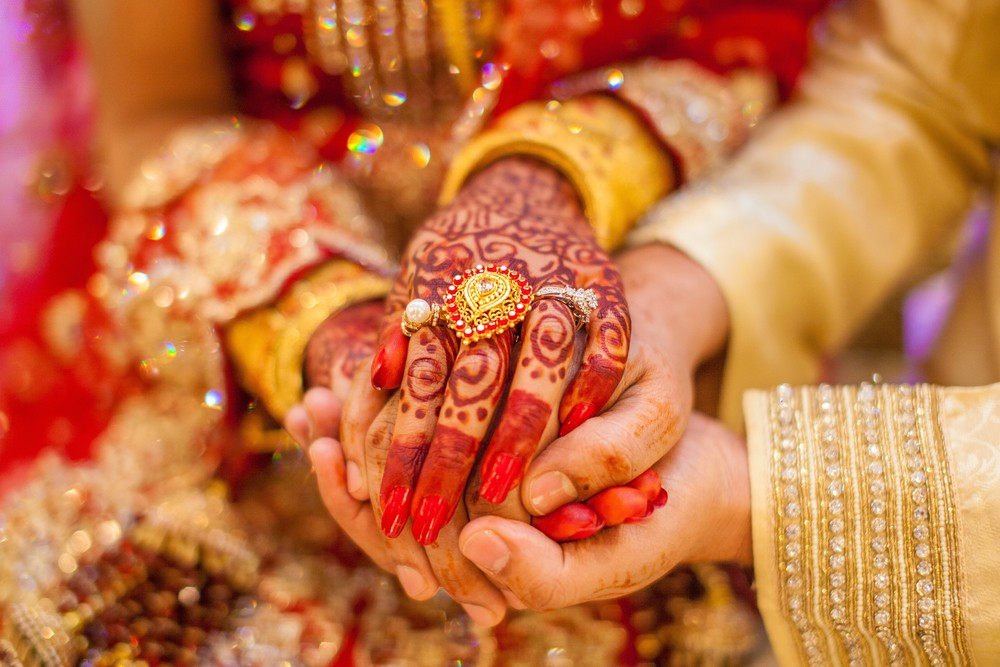 Startup allows tourists to gate-crash Indian weddings