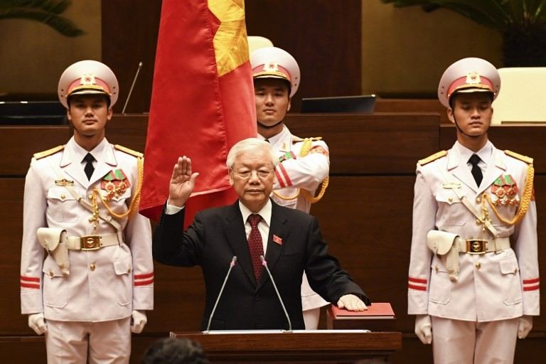 Vietnam's draconian cybersecurity bill comes into effect